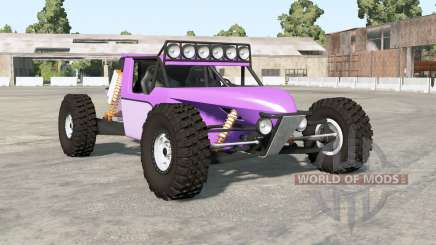 Trackfab Unlimited v2.21 for BeamNG Drive