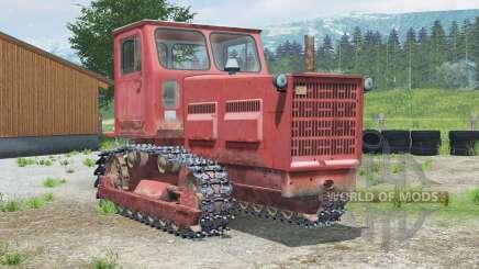 T-4 for Farming Simulator 2013