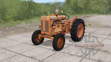 OM 50Ꞧ for Farming Simulator 2017