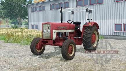 International 45ろ for Farming Simulator 2015