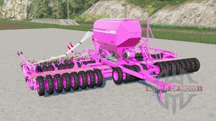 Horsch Pronto 9 reduced fertilizer consumption for Farming Simulator 2017