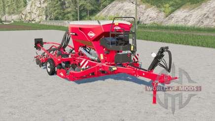 Kuhn Espro 3000 for Farming Simulator 2017