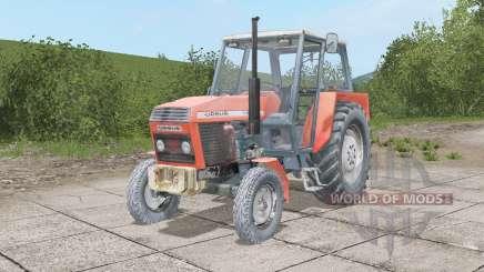 Ursus 91Զ for Farming Simulator 2017