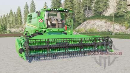 John Deere W500-series for Farming Simulator 2017