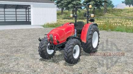 Same Argoᵰ³ 75 for Farming Simulator 2015