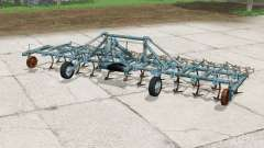 KGS 8 for Farming Simulator 2015
