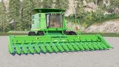 John Deere 9000-serieᵴ for Farming Simulator 2017