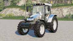 Massey Ferguson 5400-series for Farming Simulator 2017