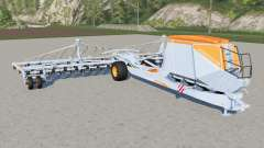 Amazone Condor 15001 increased working speed for Farming Simulator 2017