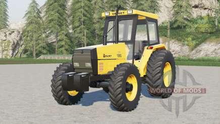 Valmet 1580 Turbo for Farming Simulator 2017