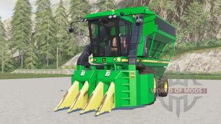 John Deere 9930 for Farming Simulator 2017