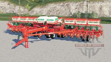 Stara Estrela 32 capacity selection for Farming Simulator 2017