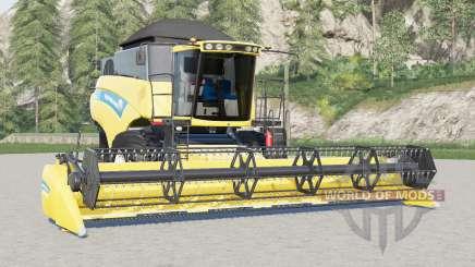 New Holland CR50৪0 for Farming Simulator 2017