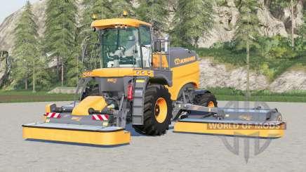 Krone BiG M 450 for Farming Simulator 2017