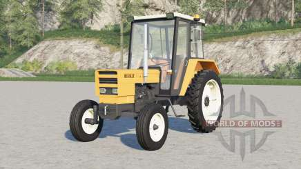 Renault 751 S〡751.4 S〡781 S〡781.4 S for Farming Simulator 2017