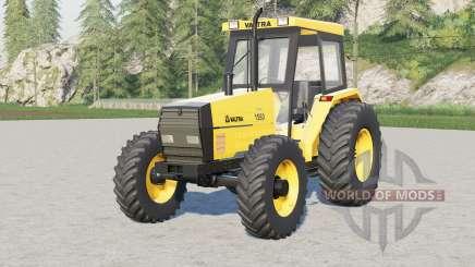Valtra 1580 Turbo for Farming Simulator 2017