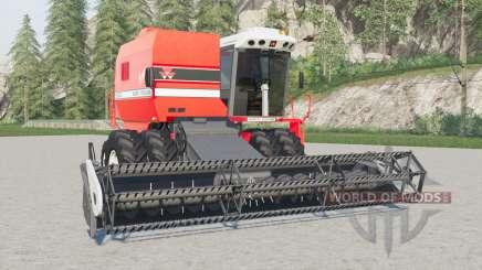 Massey Ferguson 5650 Advanceᵭ for Farming Simulator 2017