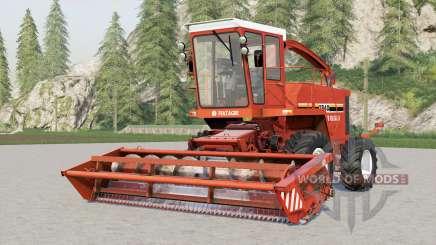 Fiat 78Ꝝ0 for Farming Simulator 2017