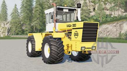 Raba ろ00 for Farming Simulator 2017