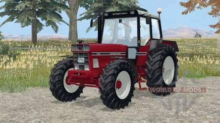 International 145ⴝ A for Farming Simulator 2015