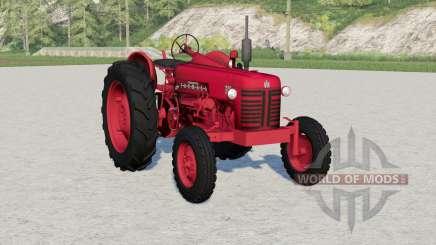 Farmall ვ00 for Farming Simulator 2017