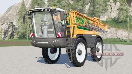 Amazone Pantera 4502 new wheels for Farming Simulator 2017