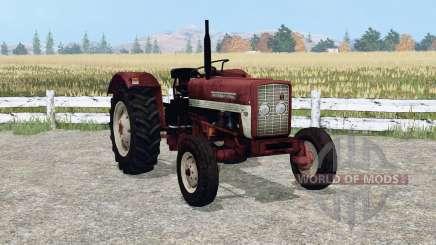 International 45ვ for Farming Simulator 2015