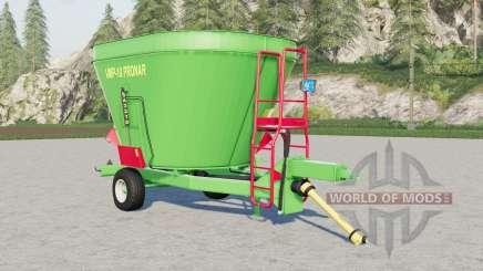 Pronar VMP-10 for Farming Simulator 2017