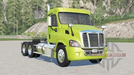 Freightliner Cascadia Day Cab 2007 for Farming Simulator 2017