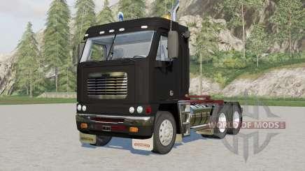 Freightliner Argosy for Farming Simulator 2017