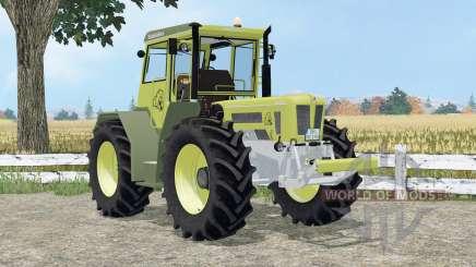 Schluter Super-Trac 1900 TVL-LS for Farming Simulator 2015