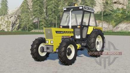 Universal 1010 DT for Farming Simulator 2017