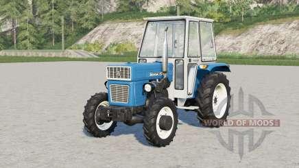 Universal 445 DTȻ for Farming Simulator 2017