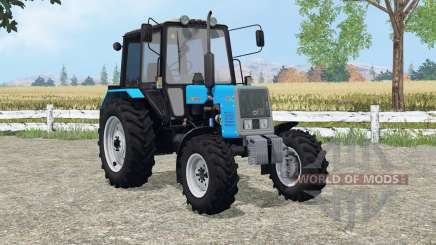 MTH-892 Belaruҁ for Farming Simulator 2015