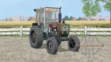 SMH 6KԈ for Farming Simulator 2015