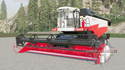Toruᵯ 760 for Farming Simulator 2017