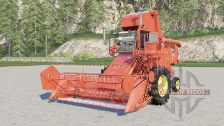 KZB-3 Vistulᴀ for Farming Simulator 2017