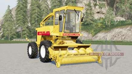New Holland S2Զ00 for Farming Simulator 2017