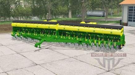 John Deere 2130 CCꞨ for Farming Simulator 2015