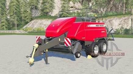 Massey Ferguson 2270 XĐ for Farming Simulator 2017