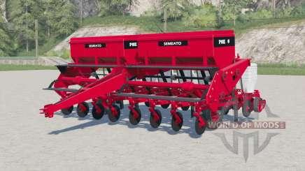 Semeato PSE 8 for Farming Simulator 2017