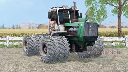 Ʈ-150Ƙ for Farming Simulator 2015