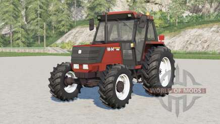 Fiat 88-94 DŦ for Farming Simulator 2017
