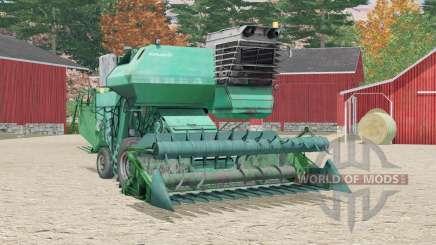 SK 5M-1 Niva for Farming Simulator 2015