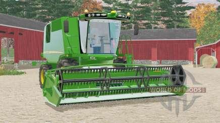 John Deere W5Ꝝ0 for Farming Simulator 2015