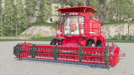 Case IH Axial-Flow 2300 for Farming Simulator 2017