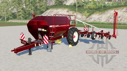 Horsch Maestro 12.75 SW with color choice for Farming Simulator 2017