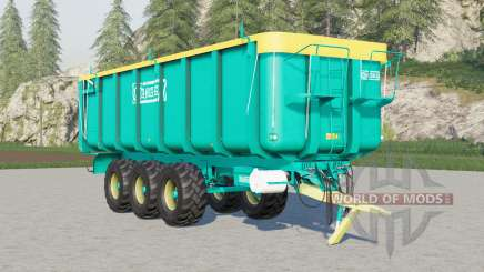 Camara RTH24 tridem for Farming Simulator 2017