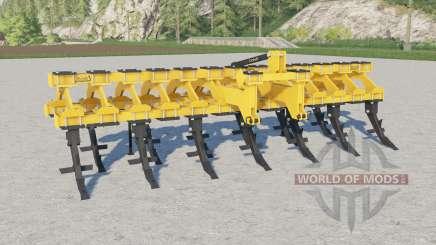 Dondi Serie 800 for Farming Simulator 2017