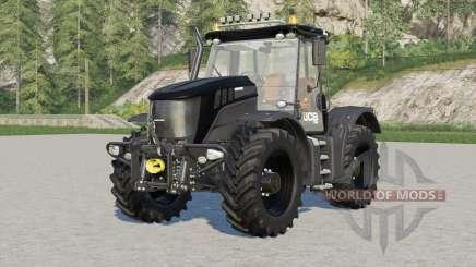 JCB Fastrac 3200〡3230 Xtra for Farming Simulator 2017